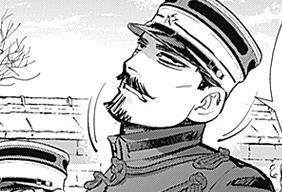花沢勇作童貞防衛作戦